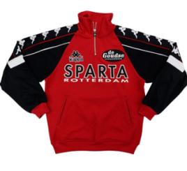 Vintage Sparta Rotterdam by Kappa