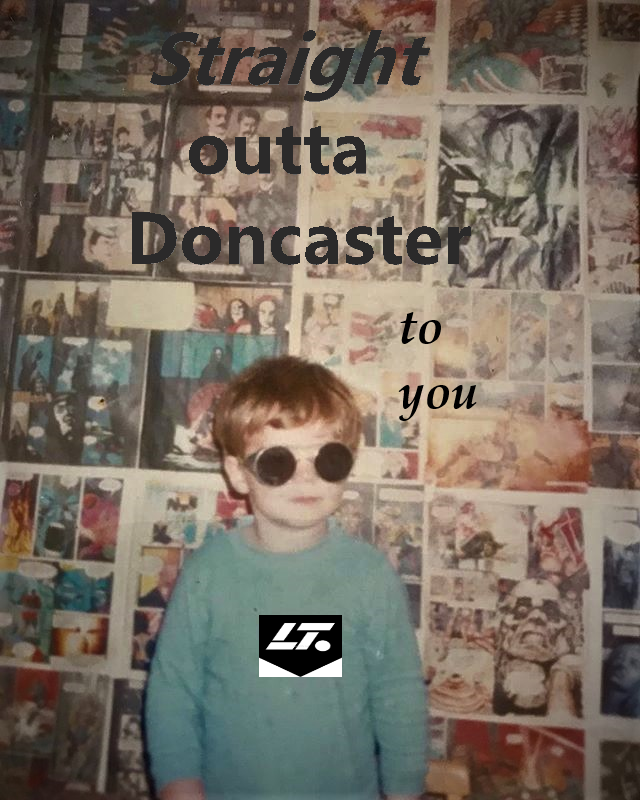 69. Straight Outta Doncaster to You | Jennifer