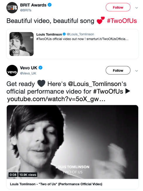 5/17/19 Fan Friday: Everyone is Posting about Louis
