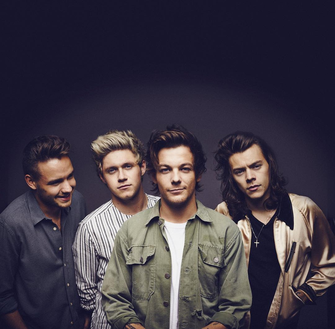 one direction 2019 tour dates usa