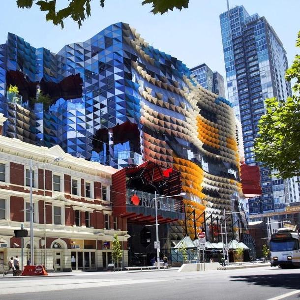 RMIT University, Melbourne, Australia