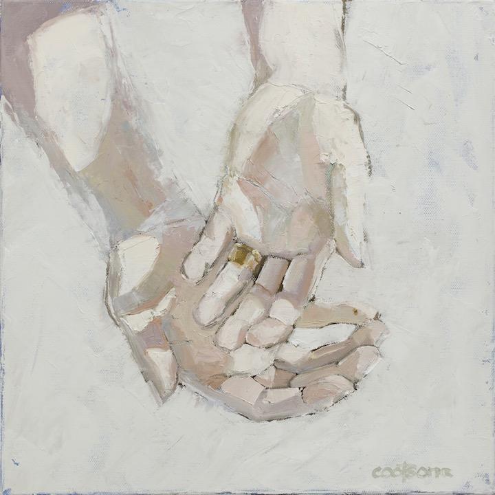 Hand Series IV