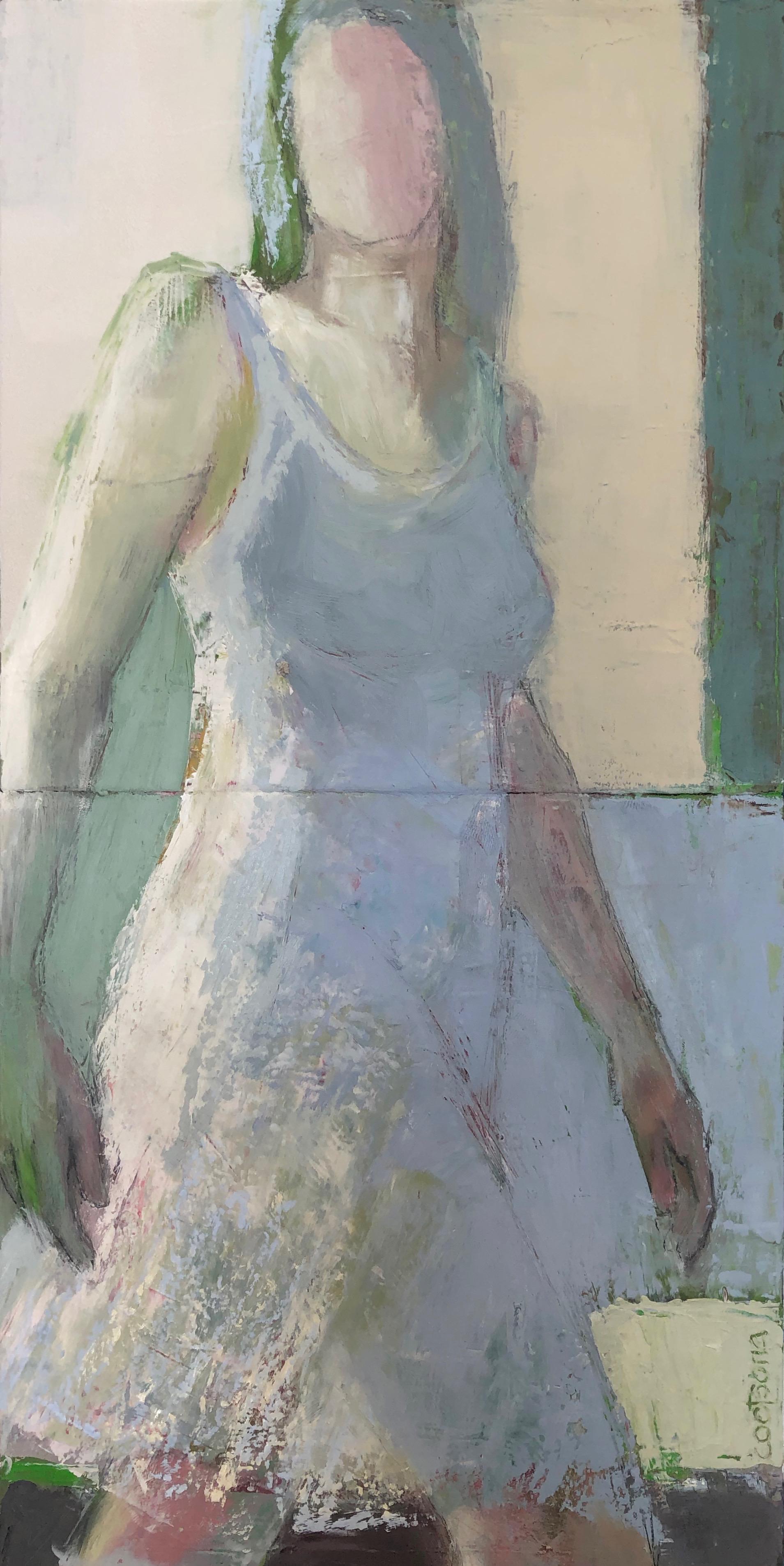 Margaret Walking
