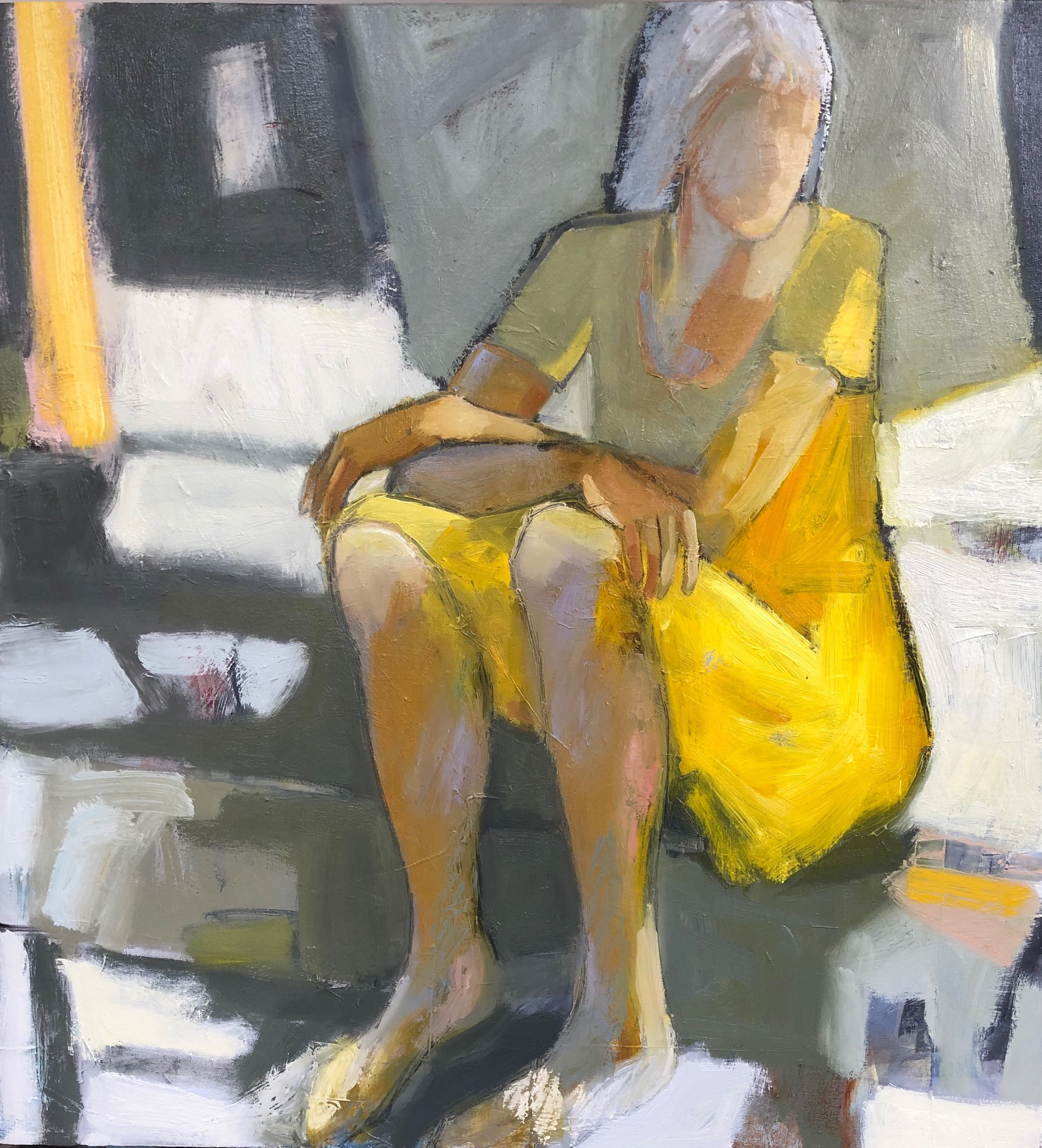 Shadows and Steps - Cootsona