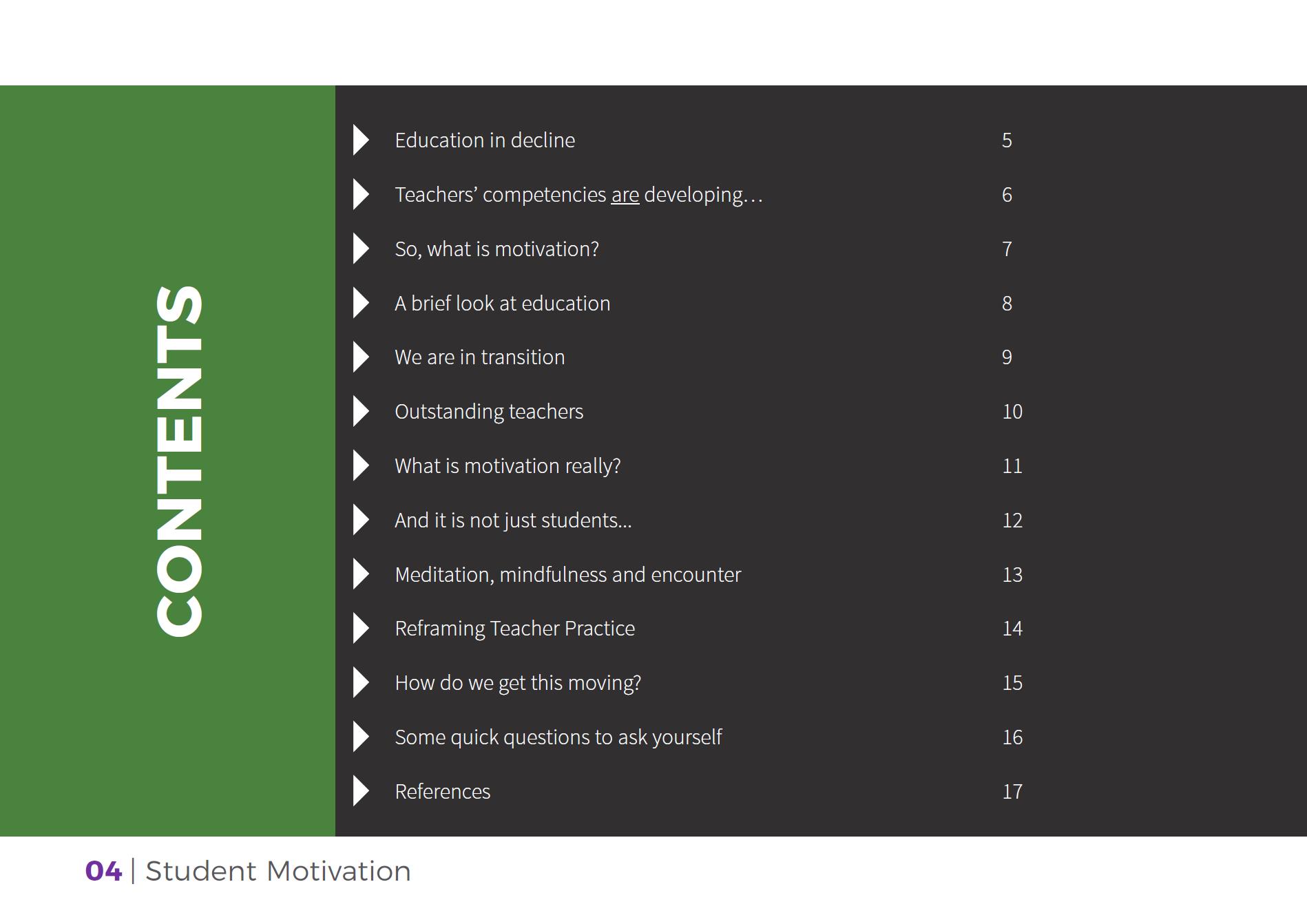 Student Motivation - contents.PNG