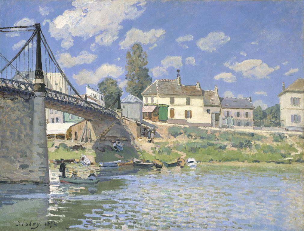 Alfred_Sisley_The Bridge at Villeneuve-la-Garenne.jpg