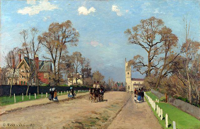 Camille_Pissarro_-_The_Avenue_Sydenham_(1871).jpg