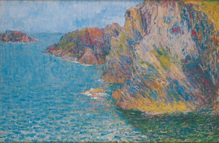 John_Peter_Russell_-_La_Pointe_de_Morestil_par_mer_calme,_1901.jpg