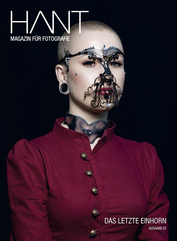 HANT Magazin #2