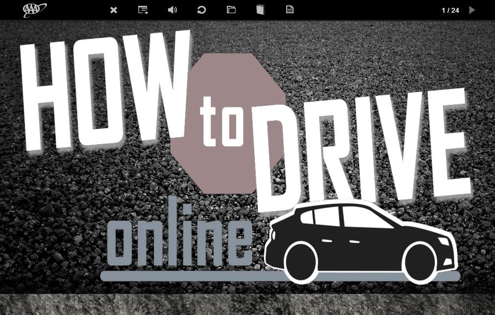 DRIVER EDUCATION: TEENS