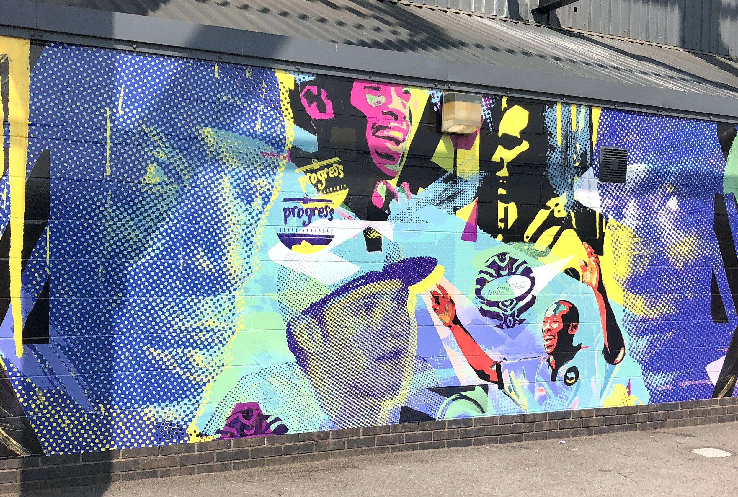 Iona Rowland_Turn Up The Bass_Mural.jpg