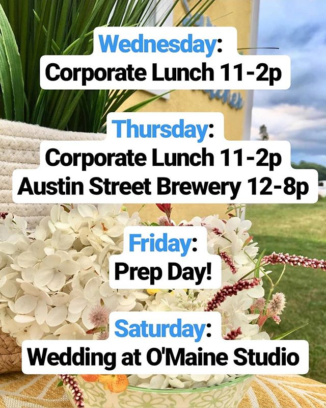 It's our last week open to the public!! 😀😭 Mostly #corporateevents and #weddings BUT you can get your final taste(s) of the best Brazilian food around tomorrow at @austinstreetbrewery . This fall/winter/spring we'll be available for #catering and corporate lunches only, so make sure to reach out if you'd like us to come to your event or lunch hour! ·  #mainefoodtrucks #portlandmaine #tinyhouse #portlandmainefood #mainefood #portlandme #mainebeer #visitportlandme  #207foodtrucks #mainefoodie #lovemaine #portlandoldport #eatmaine #mainelife #loveportlandme #brazilian #catering #foodtruck #foodtrucklife