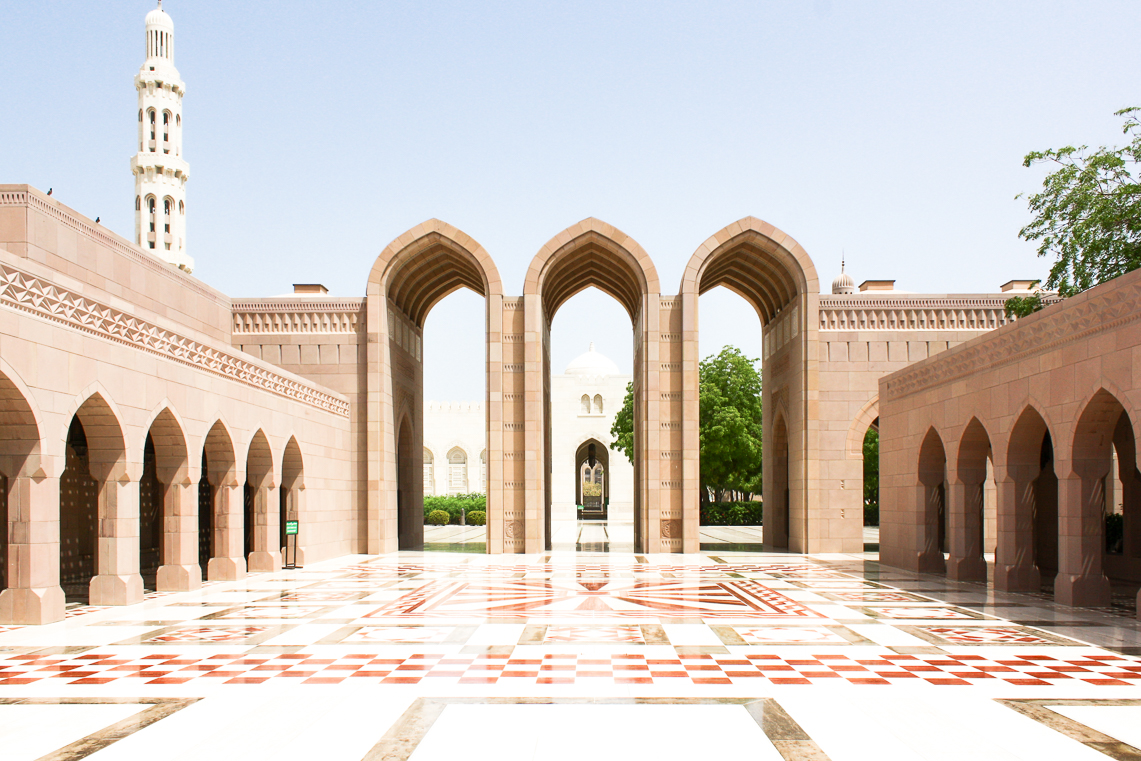 muscat - The Sultanate's oceanfront capital is an exquisite gem with its forts, grand mosques and local markets.