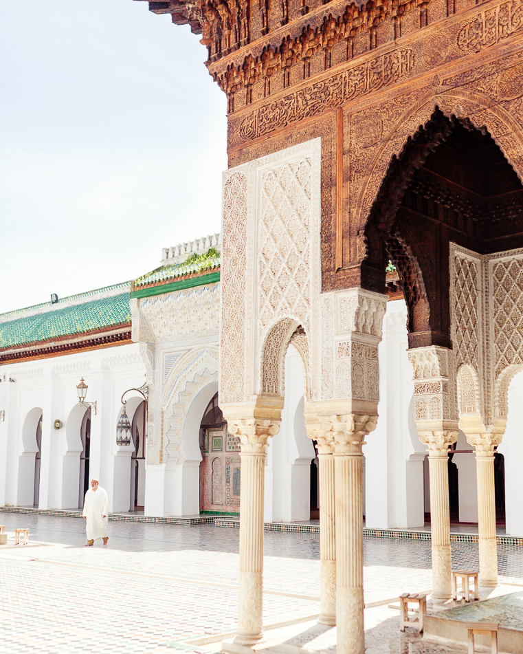 Morocco - Trace the Moorish invasion of Southern Spain at the seat of the empire in Morocco, visit the imperial cities and palaces, and discover the essence of Morocco's identity.