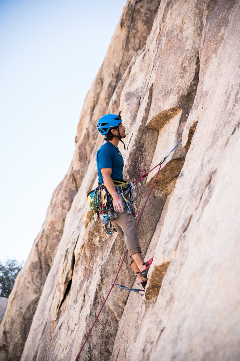 Oman - Go rock climbing in Jebel Akhdar and caravan through oases of the Empty Quarter and forgotten villages.