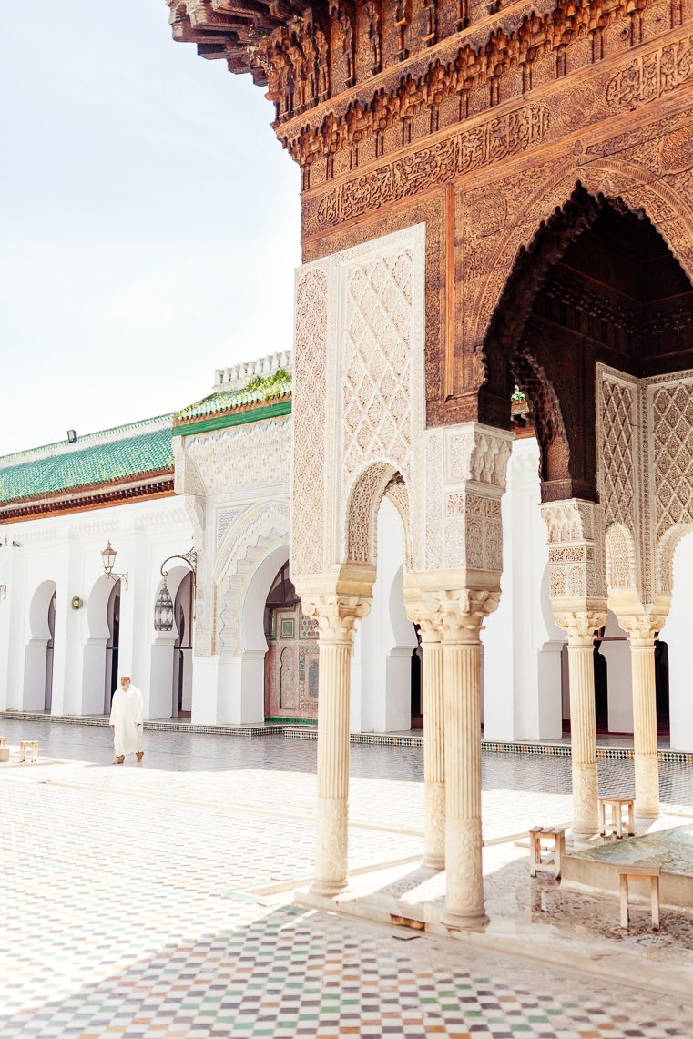 Morocco - Go on a Sufi-inspired journey through one of the Muslim world's most spiritual places, visit sacred sites and join pilgrims at important saints tombs to learn about what shapes Morocco's spiritual traditions. Step behind closed doors to experience a Sufi gathering.