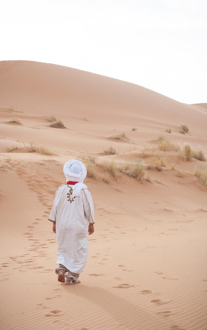 Morocco-Sahara