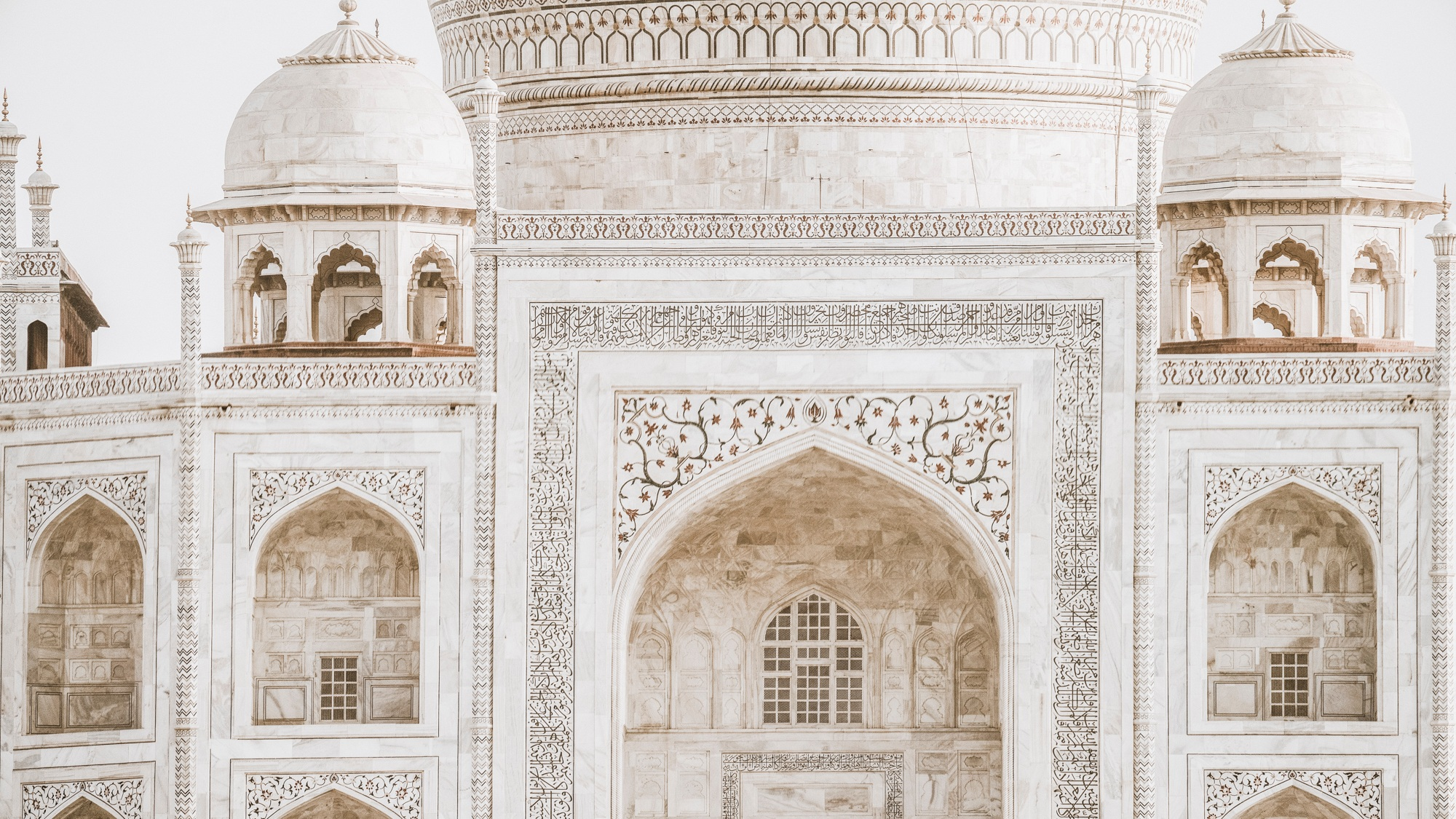 Remnants of the Mughals - Rajasthan and Uttar Pradesh are world renowned for being two of the richest Indian states when it comes to architectural marvels. The feats by Mughal rulers depict an intense history that traces back to the very beginning of the founding of the Indus Valley. Thread through the marvelous palaces, red forts and marble mausoleums with expert guides to unlock the engineering secrets of the time. At sunrise, meet with an architect at the Taj Mahal to learn about the complex making of this majestic building. In the Pink City, stroll through the colorful hallways of Jaipur's royal havelis, the seat of the Maharaja of Jaipur. Cross the Thar Desert, passing through the Blue City of Jodhpur, to reach the fortified town of Jaisalmer. The 12th century sandstone fort stands as a symbol of Rajasthan's golden era, intricately carved windows, embellished doors and grand walls.