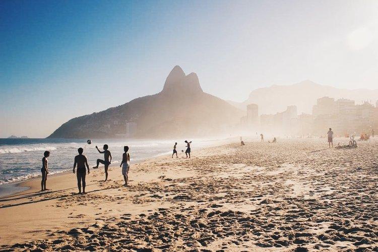 brazil -