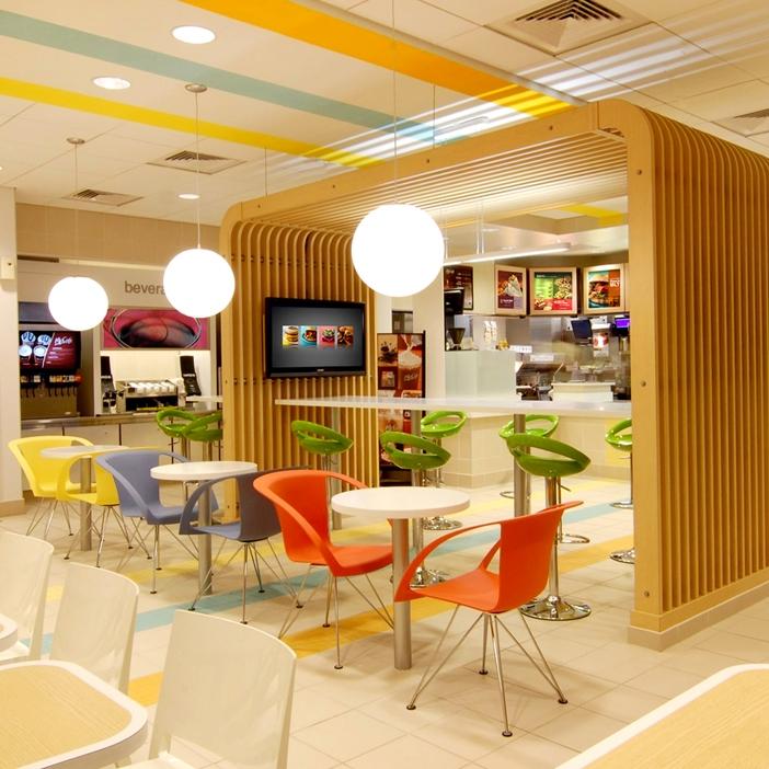McDonalds Prototype
