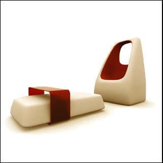 Furniture-Cocoon
