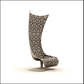 Furniture-Playboy