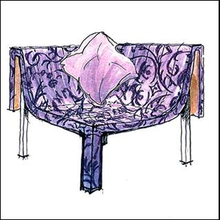 Furniture-Blanket