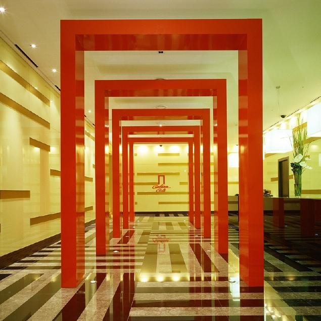 Hyatt Incheon Casino