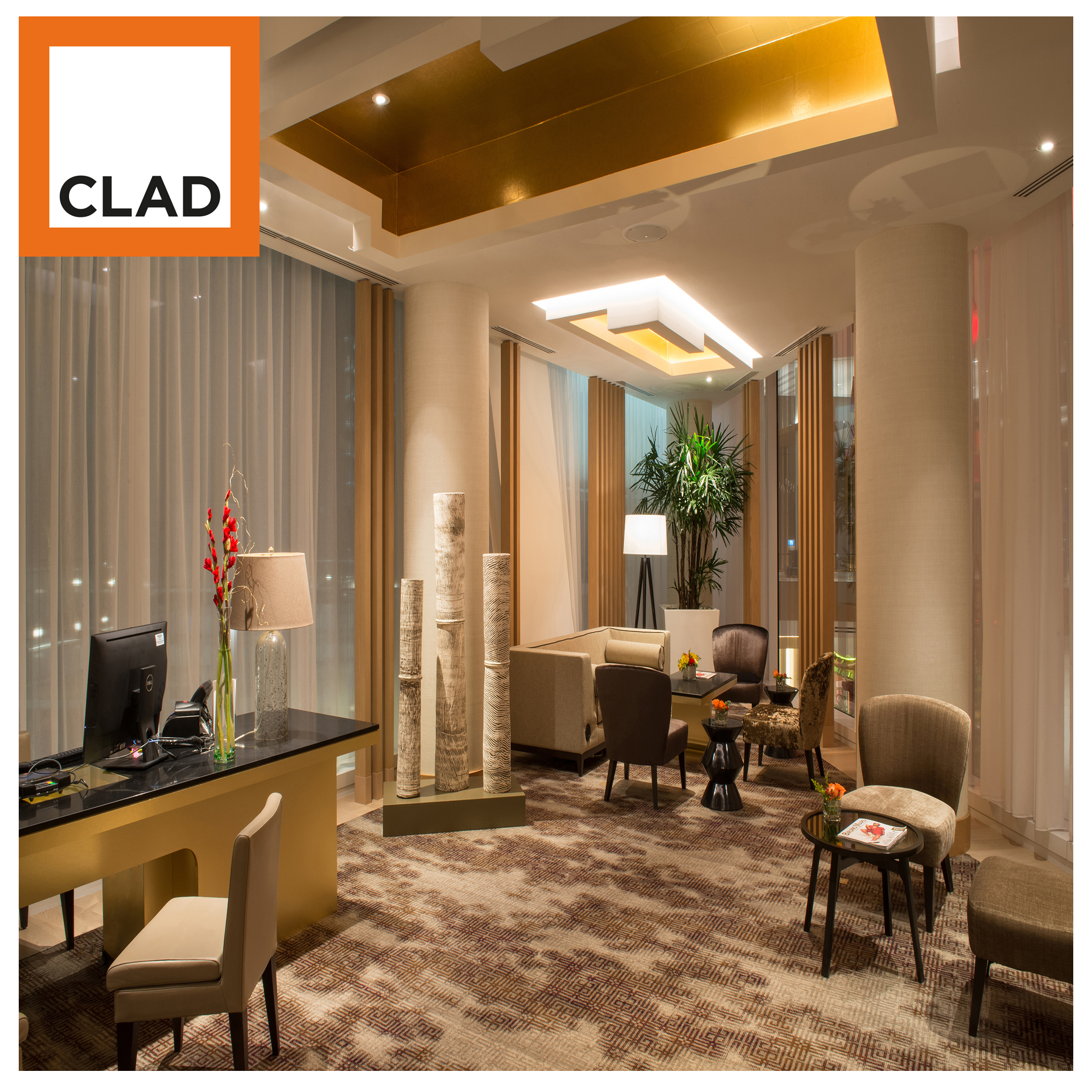 CLADGlobal covers MGM National Harbor, February 2017. - Credit: CLAD Global, February 2017