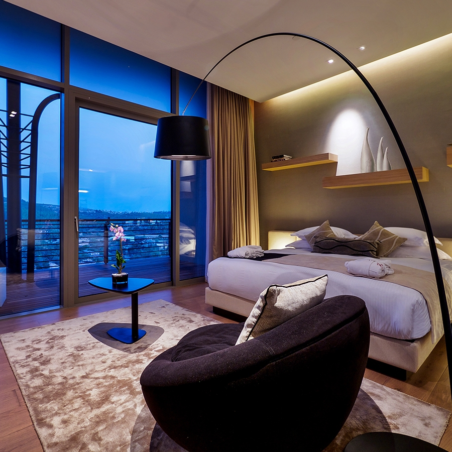 Cramim Resort & Spa Israel