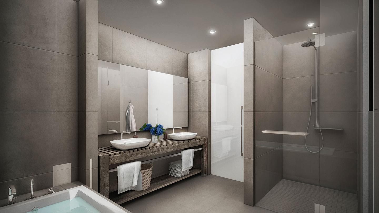 43. Andaz_Apartment_bathroom_Unit J.jpg