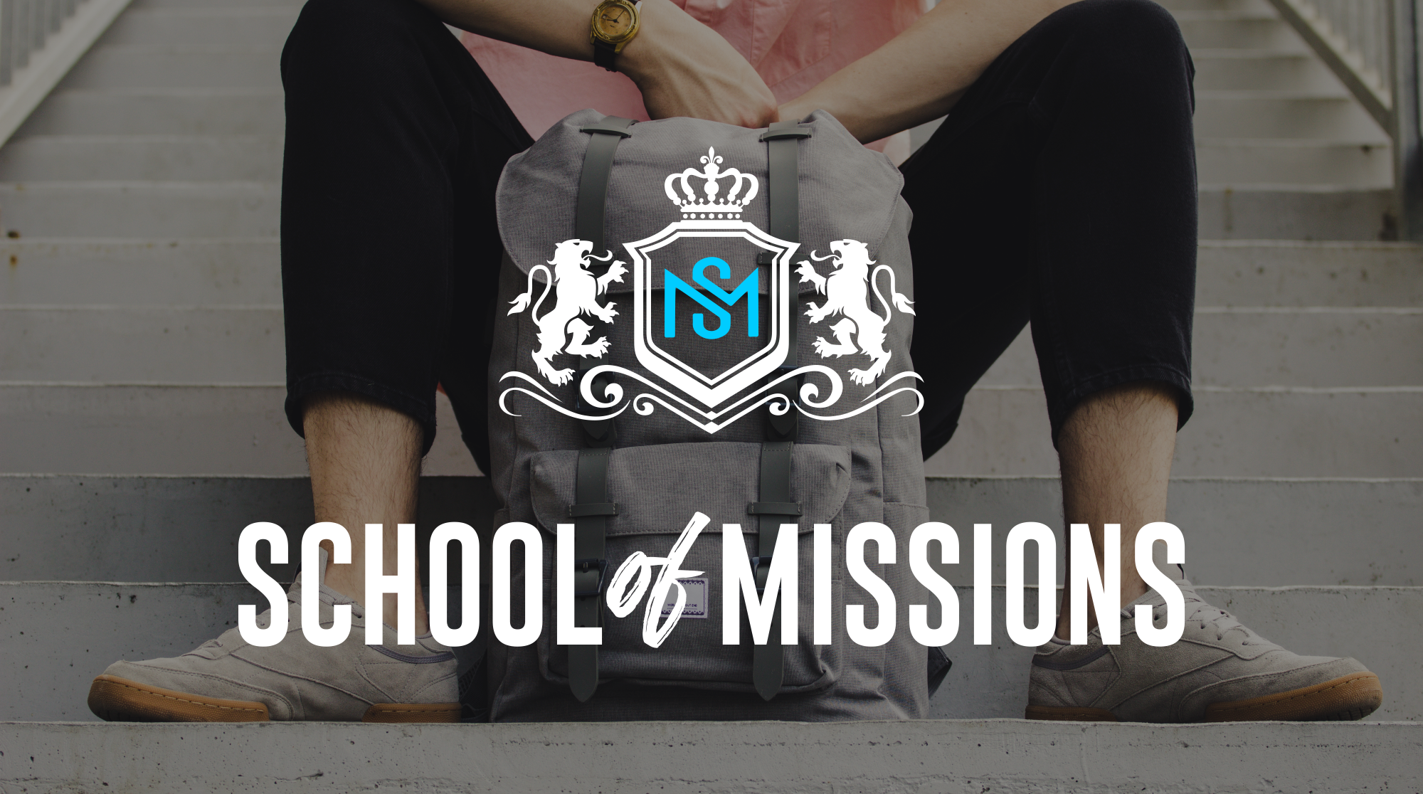 School of Missions Hero Image