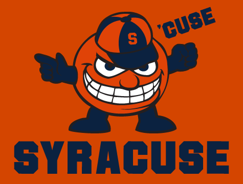 We are a Syracuse Bar - Join us for all of the Syracuse games!