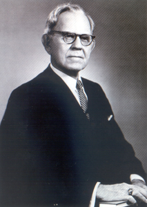 Robert A. Hefner Sr. - Judge Hefner