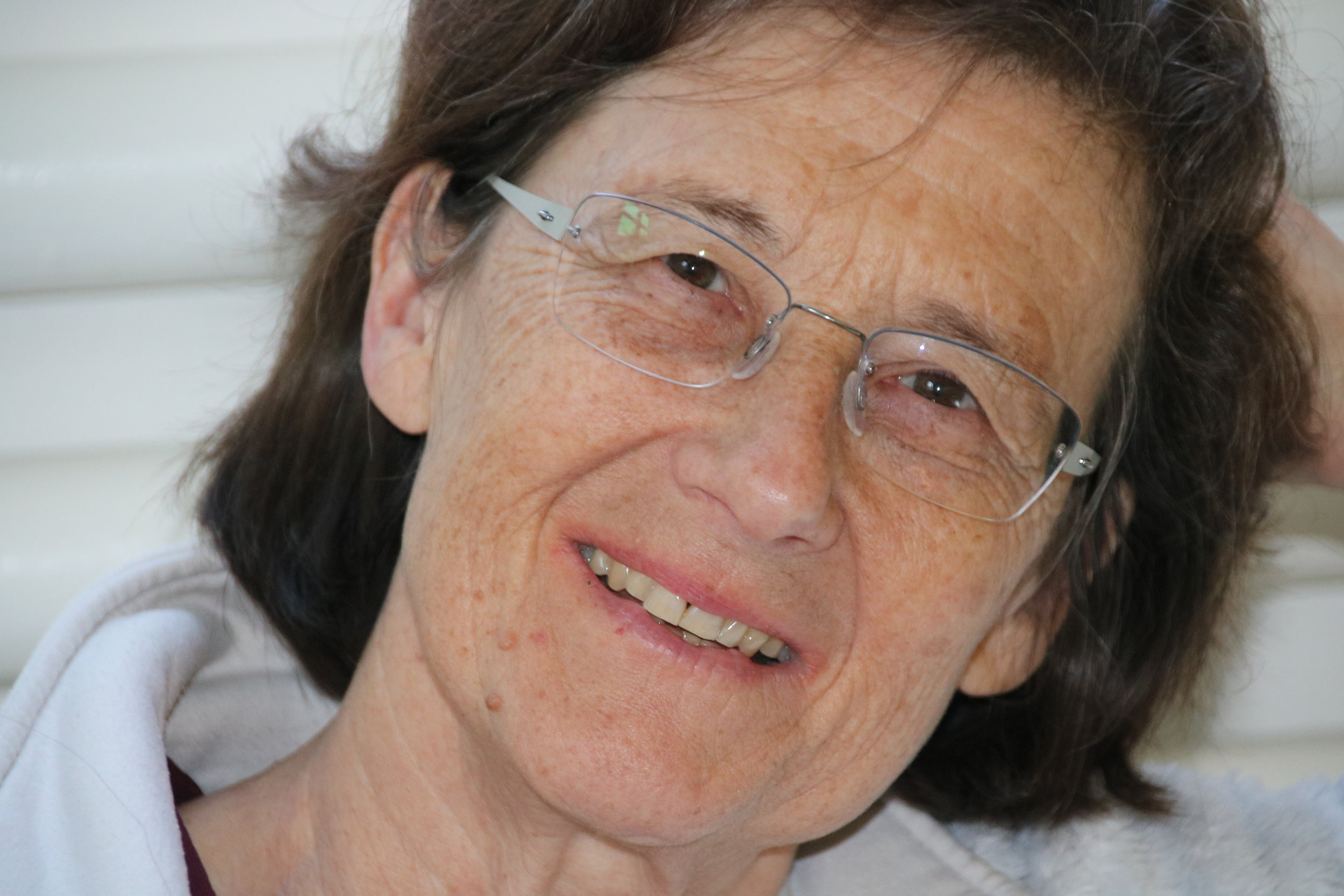 Mechthild Deyringer