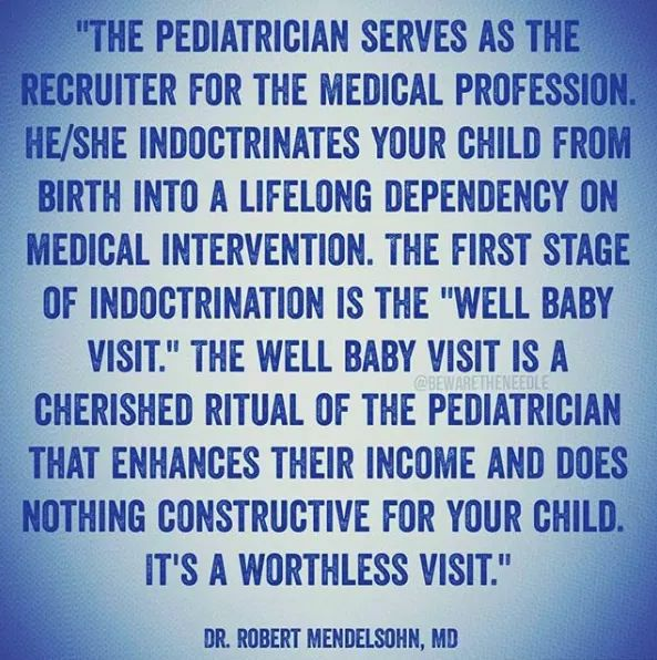 Pediatrician is the recruiter Mendelsohn.jpg