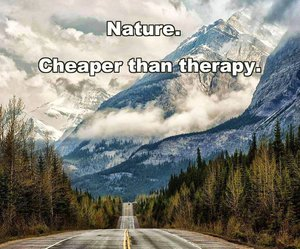Is Nature for you?