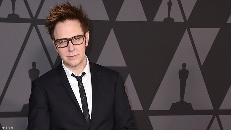 Firing James Gunn Sets a Dangerous Precedent of Appeasing the Alt-Right -