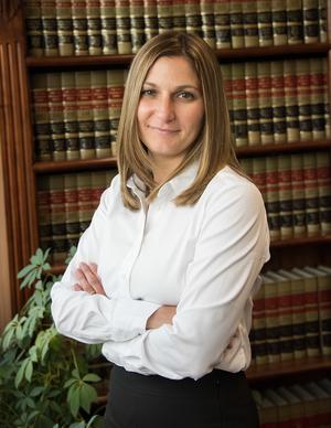 Kimberly A. Sanford, Partner