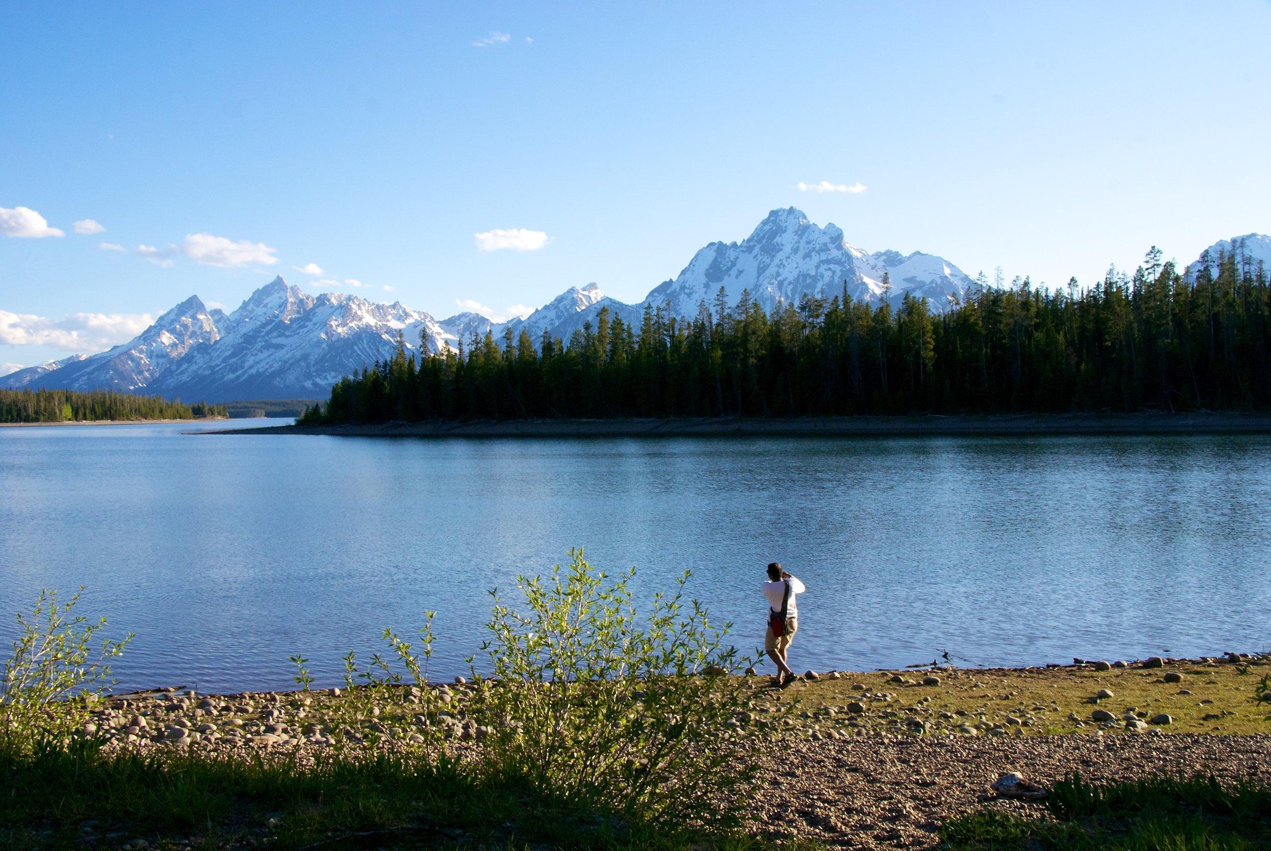 Magical Lakeside Getaways -