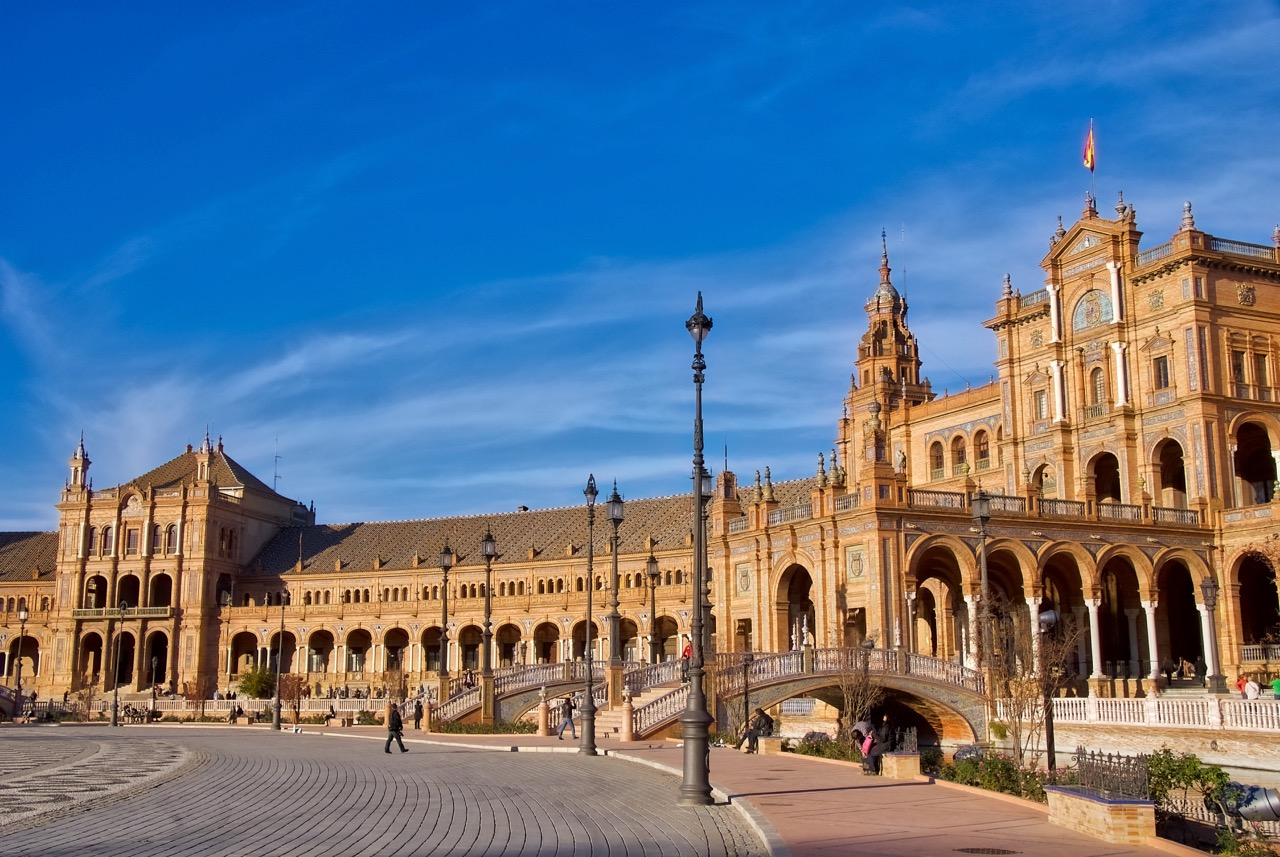 Seville - Southern Spain's Capital of History, Cuisine, and Culture