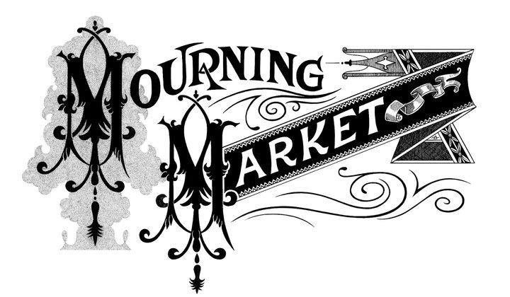 Mourning Market Seattle