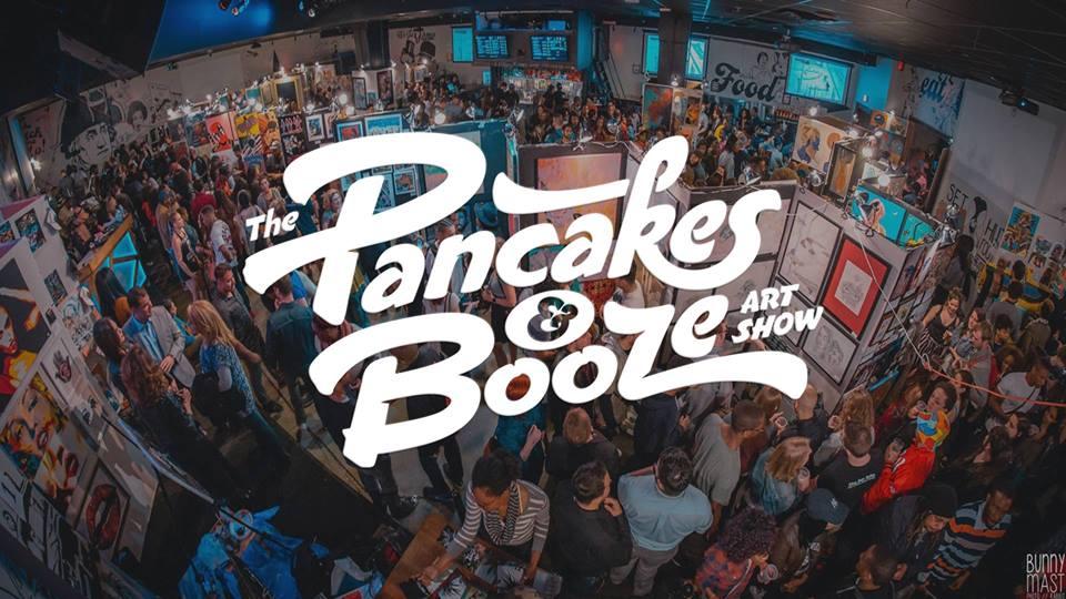 pancakes & booze seattle