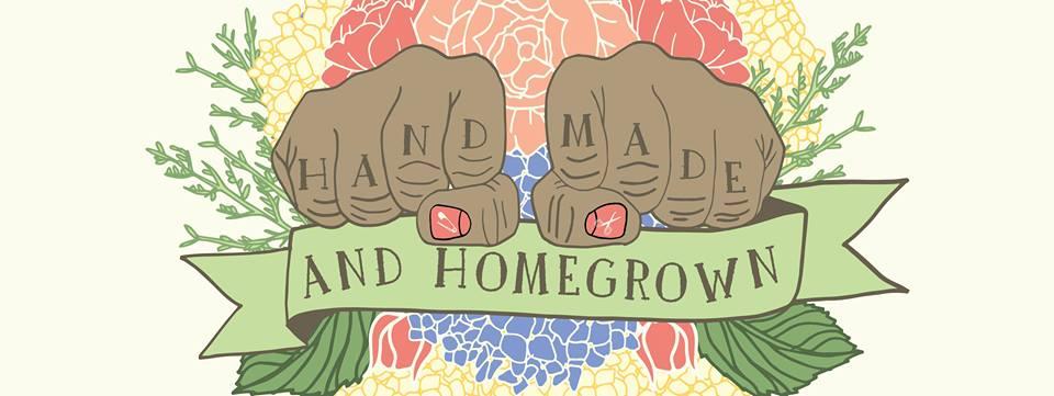 Second Use Handmade & Homegrown Market