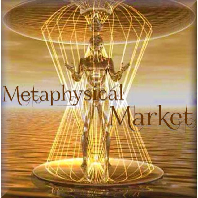 metaphysical market