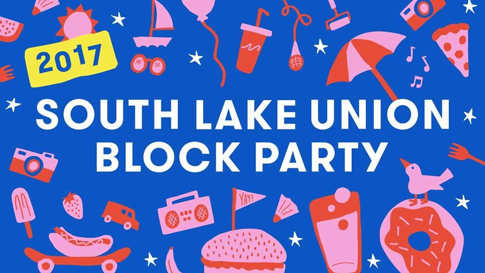 SLU Block Party