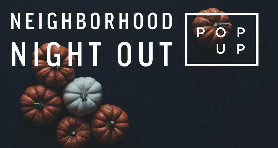 chophouse row pop up