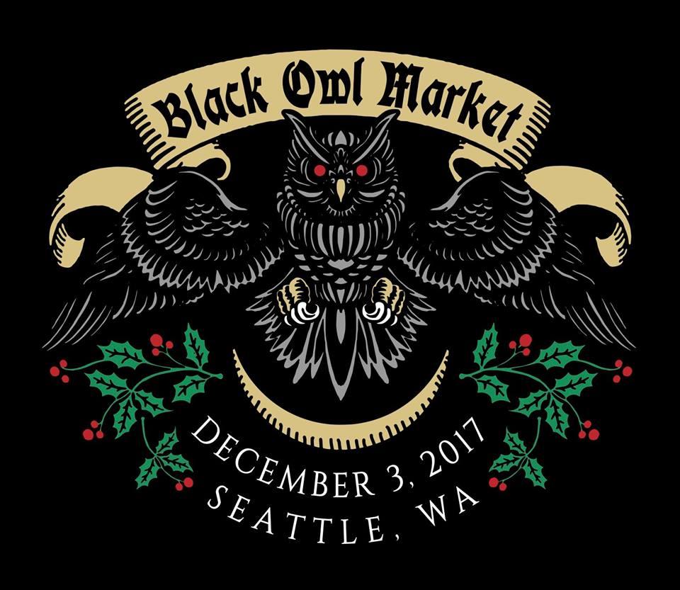 Black Owl Market