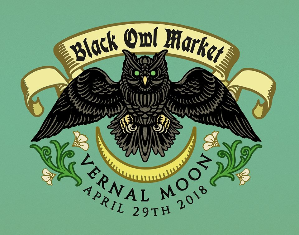 Black Owl Market: Vernal Moon