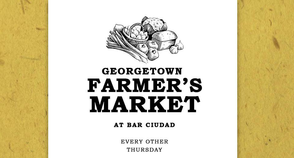 Georgetown Farmers Market at Bar Ciudad.jpg